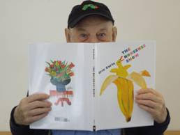 The Eric Carle Museum Launches #GetBehindPictureBooks