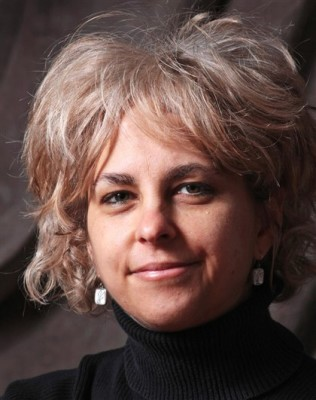 Kate DiCamillo at the Carnegie Library of Pittsburgh