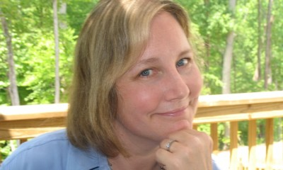 Katherine Applegate on Writing for Middle Graders