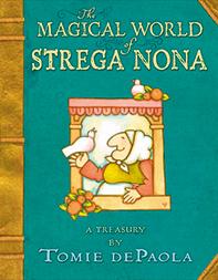 Happy Birthday, Strega Nona!
