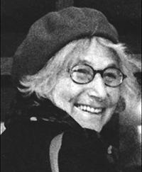 Remembering Author Vera B. Williams