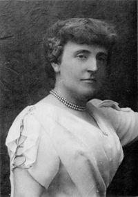 Happy Birthday, Frances Hodgson Burnett!