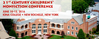 21st Century Children's Nonfiction Conference™