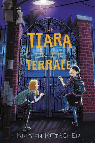 The Tiara in the Terrace