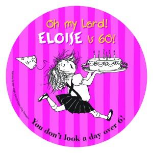 Happy Birthday, Eloise!