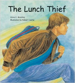 The Lunch Thief