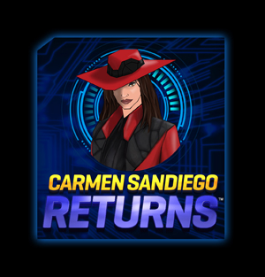 Carmen Sandiego Returns: Houghton Mifflin Harcourt Launches Character's First-Ever iOS App