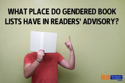 Breaking Free from the Gendered Book List