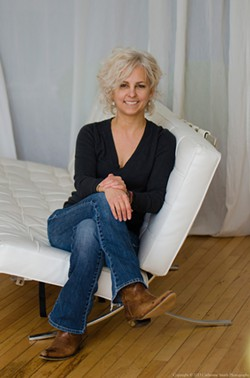 Kate DiCamillo on Writing for and Connecting with Young Readers