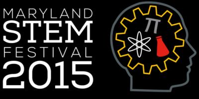 Maryland STEM Festival 2015