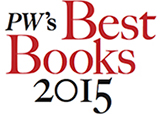 PW's Best Children's Books of 2015 Announced