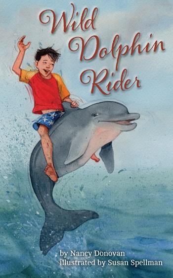 Wild Dolphin Rider