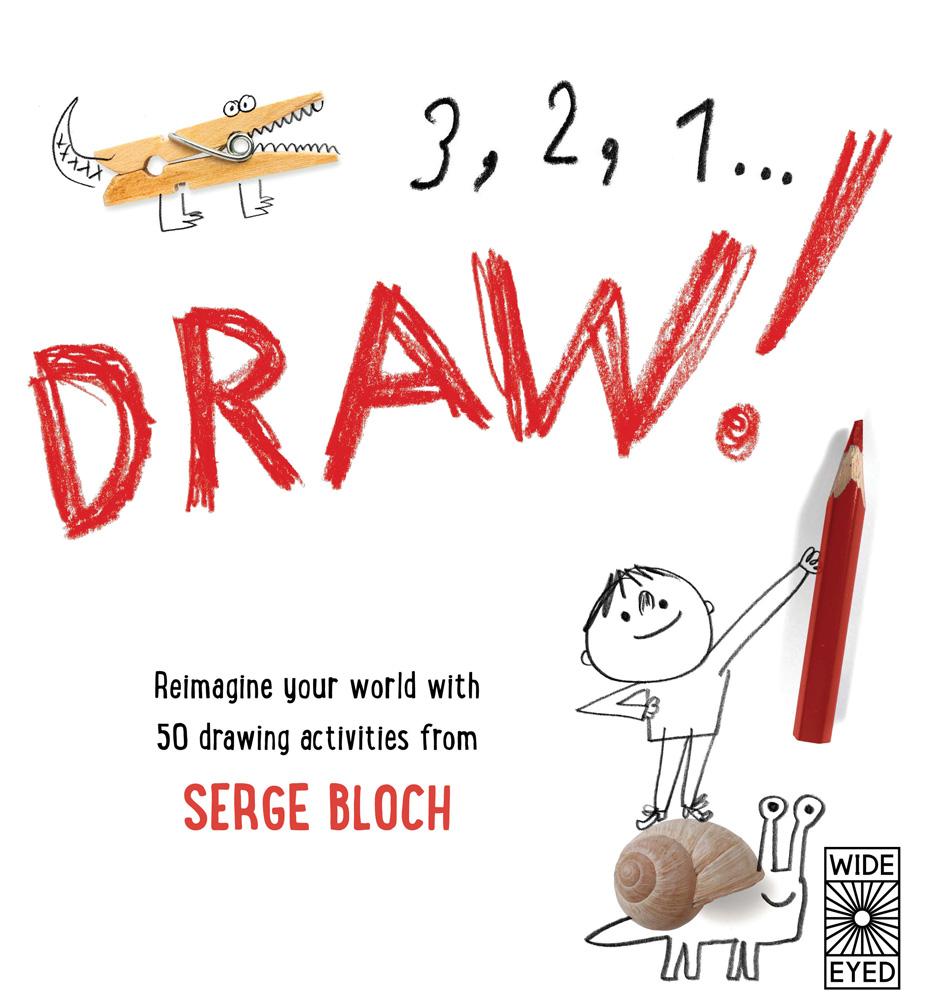 3, 2, 1, Draw!