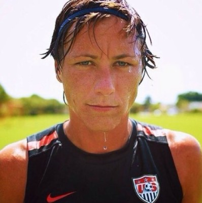 Dey Street Books And HarperCollins Children's Books Acquire Memoir by Abby Wambach