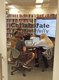 School Library Buzz