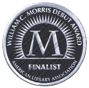 2017 Morris Award Finalists Announced