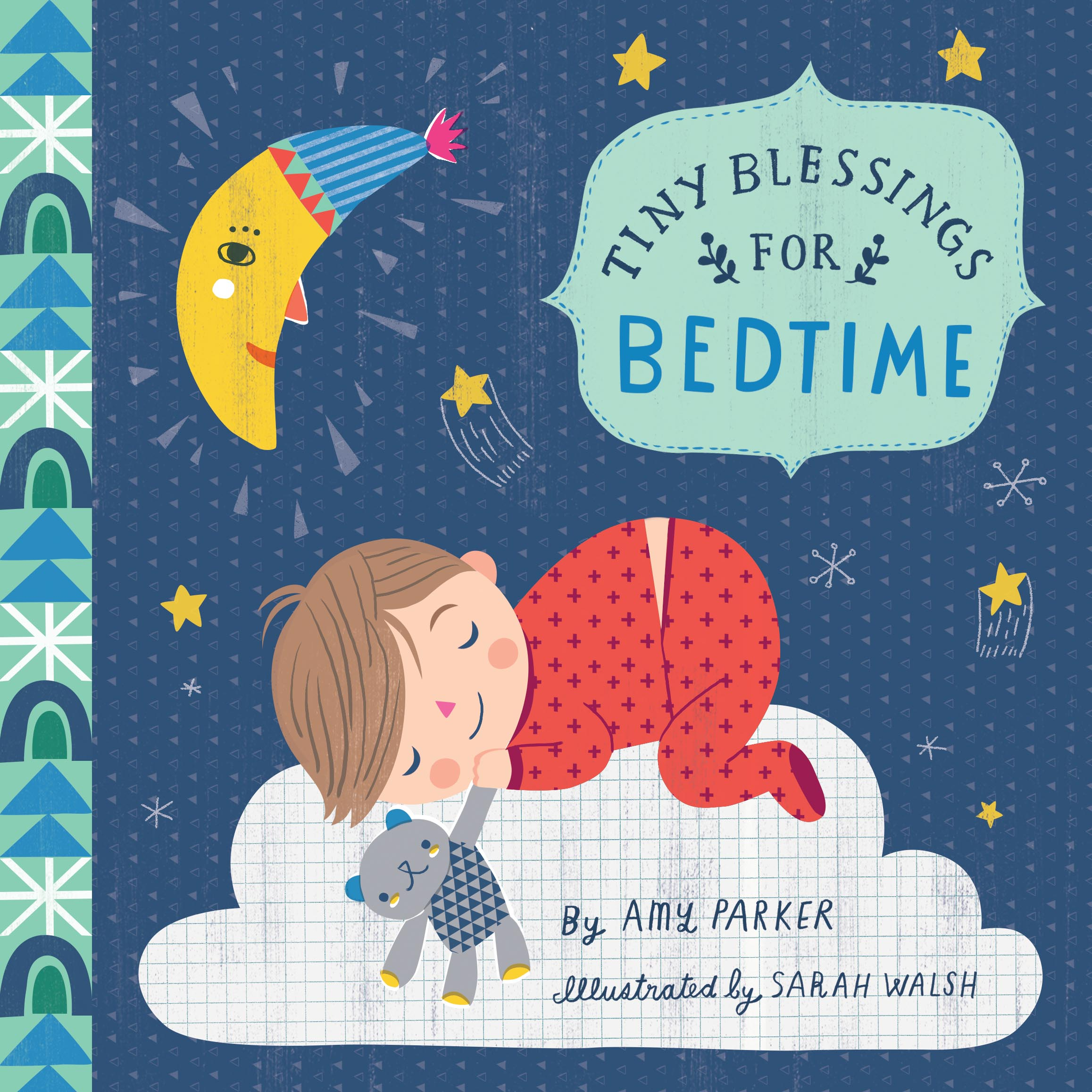 Tiny Blessings: Bedtime