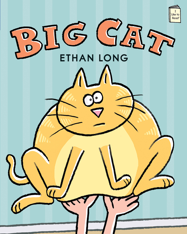 Big Cat: An I Like to Read® Book, Level A