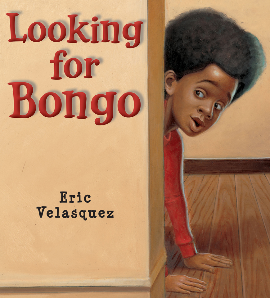Looking for Bongo