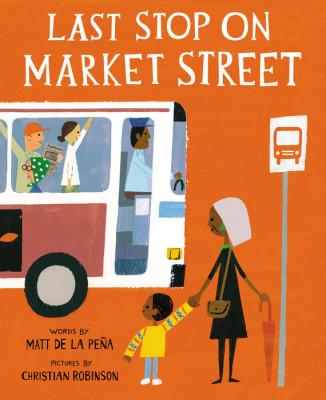 Matt de la Peña on Diverse Books and His Newbery Win