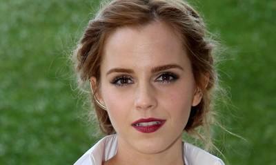 Emma Watson Launches Feminist Book Club