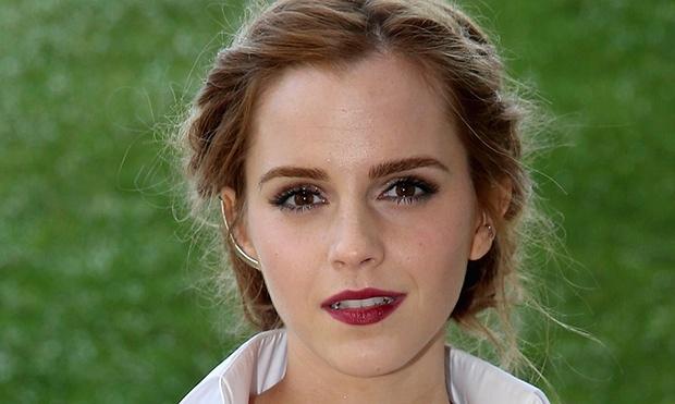 Emma Watson Launches Feminist Book Club | Children's Book ... Emma Watson