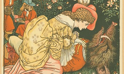 Fairytales Dated Back to Prehistoric Times