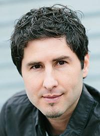 Matt de la Peña Reflects on his Newbery Win