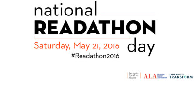 National Readathon Day Campaign Now Includes Facebook Donate Option And Profile Picture Frame