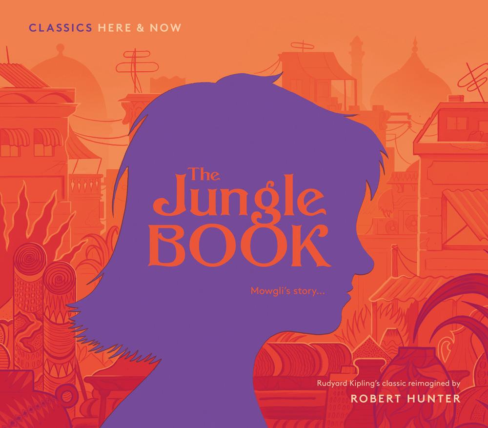 The Jungle Book (Classics Reimagined)
