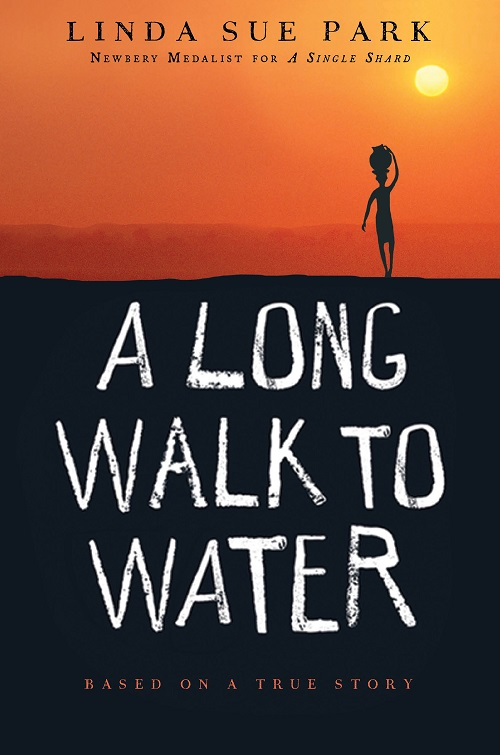 Houghton Mifflin Harcourt S New York Times Best Er A Long Walk To Water Reaches One Million Copies Sold