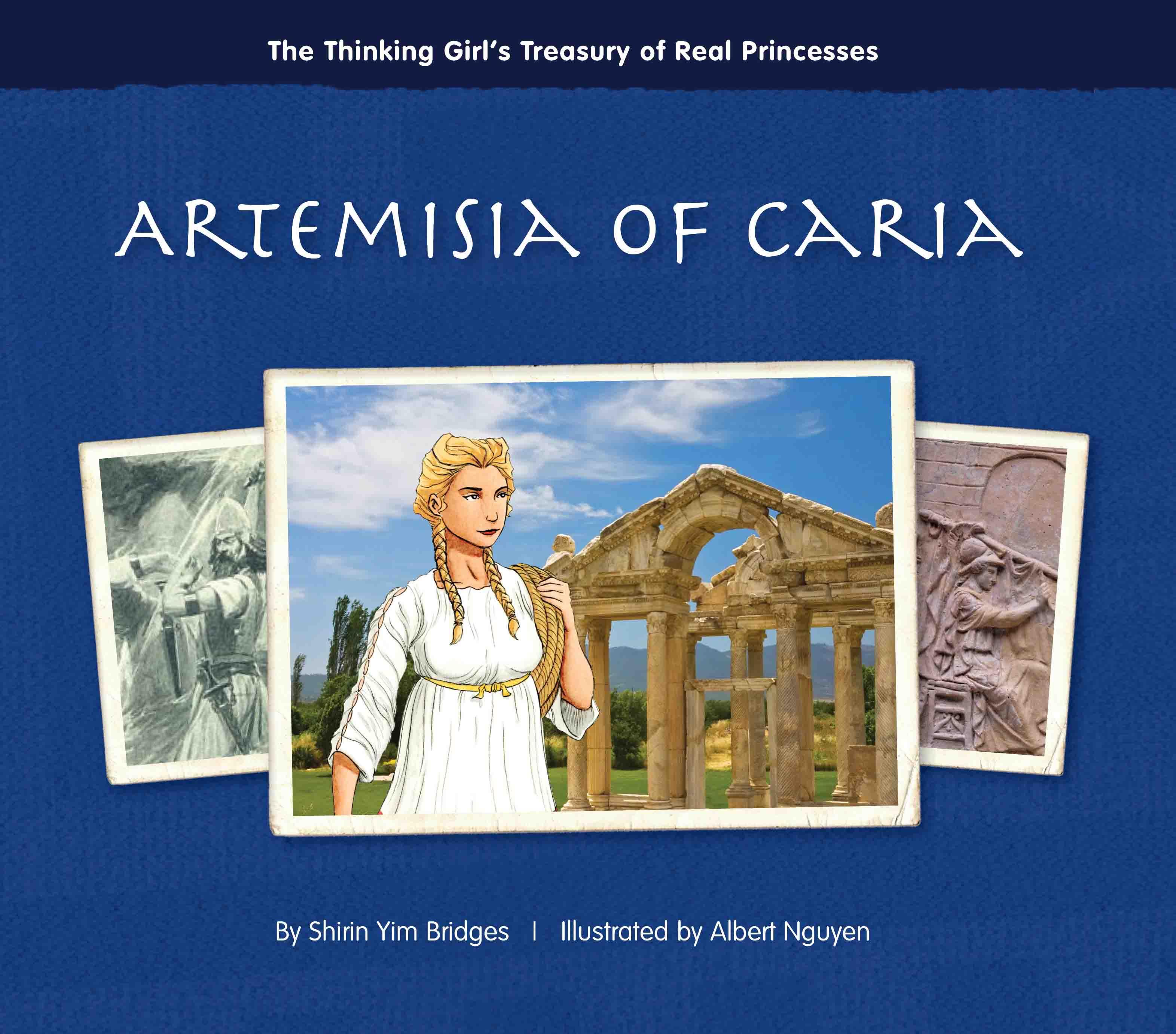 Artemisia Of Carria