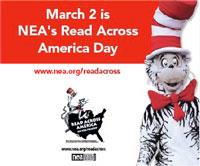 2016 Read Across America Day