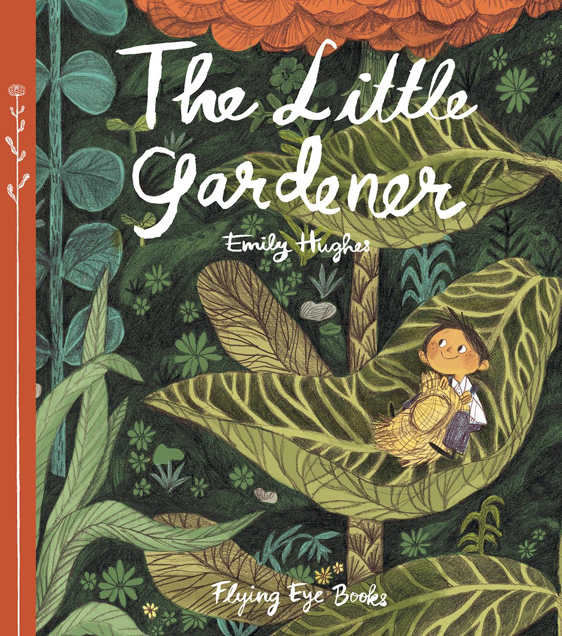 The Little Gardner