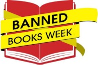 Image result for banned books week 2016