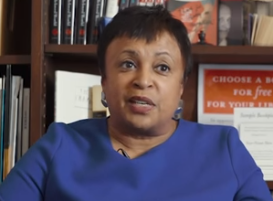 Dr. Carla Hayden Nominated for Librarian of Congress