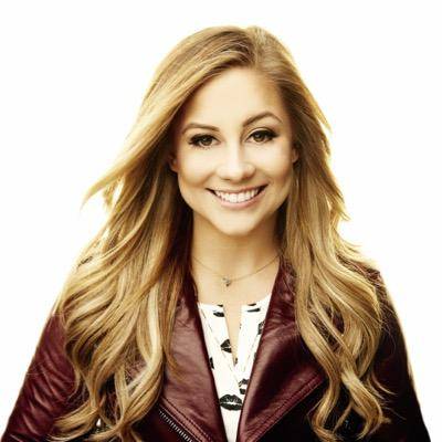 Olympic Gold Medalist and Gymnastic Superstar Shawn Johnson to Publish Debut Young Adult Novel