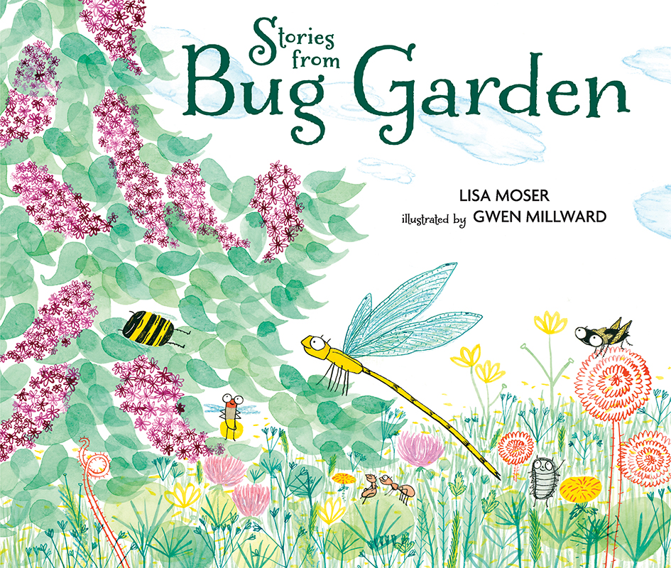 Stories from Bug Garden