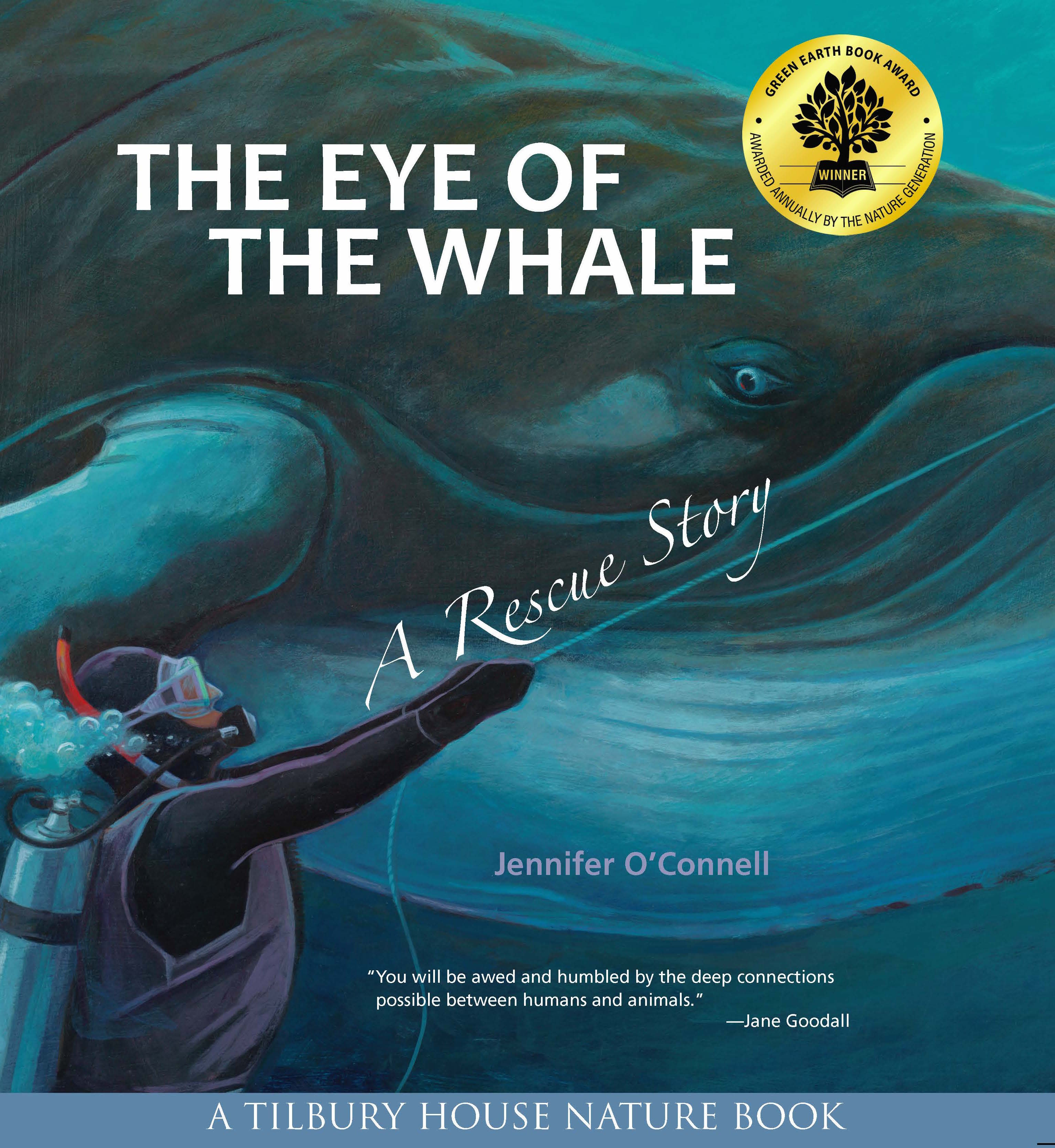 The Eye of the Whale