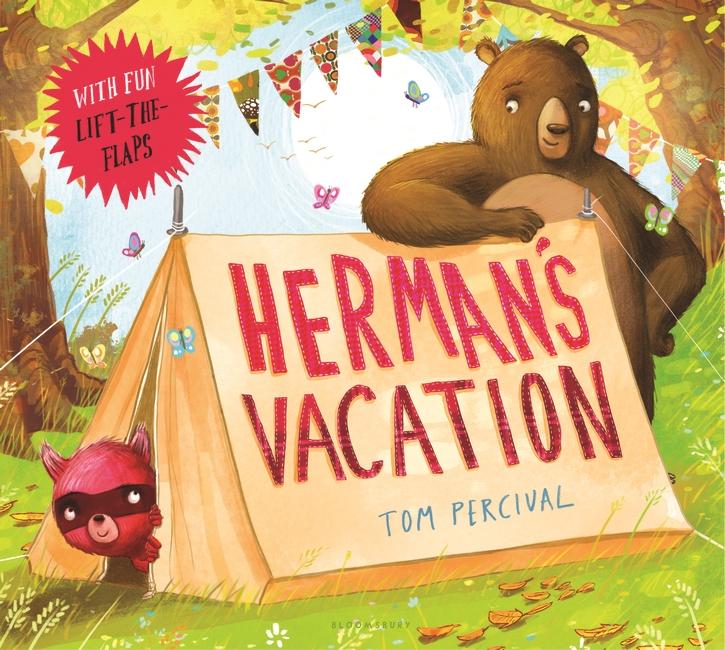 Herman's Vacation
