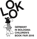 LOOK! Germany is Guest of Honour at the Bologna Children's Book Fair 2016