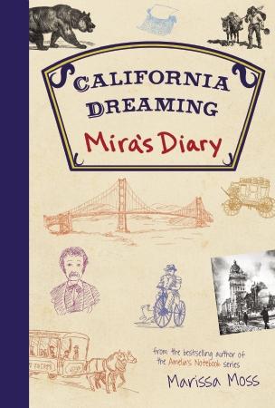 Mira's Diary: California Dreaming
