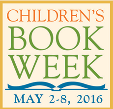 Children's Book Week Kick-off at the NYPL!
