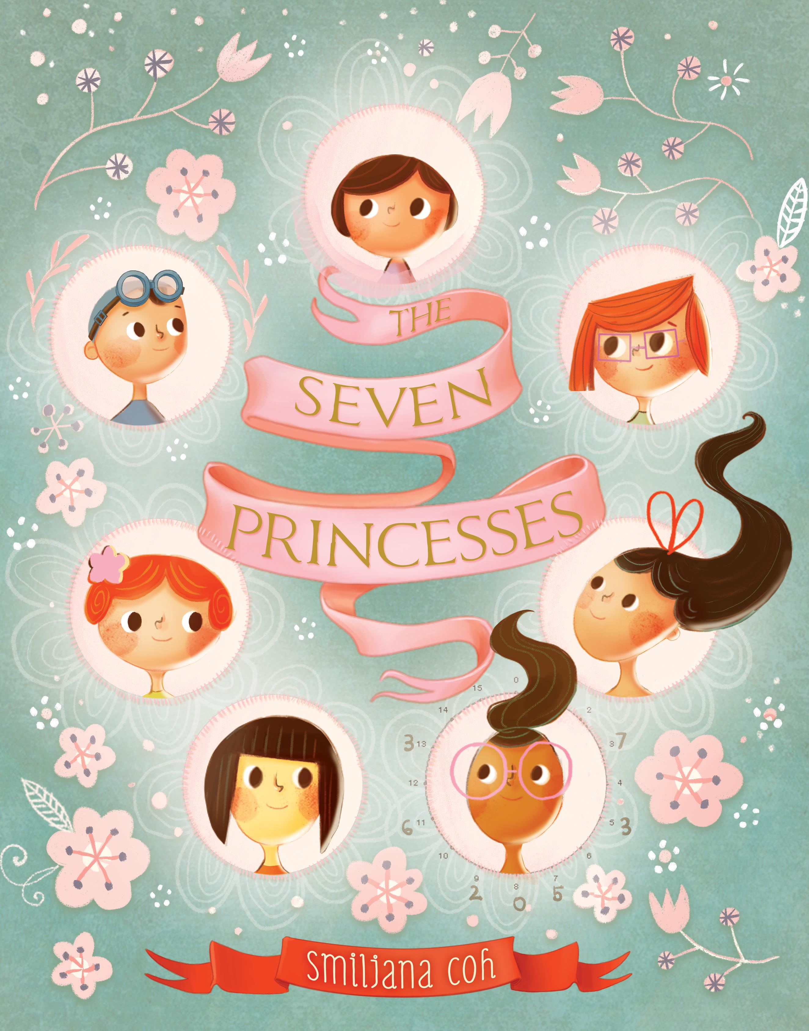 The Seven Princesses