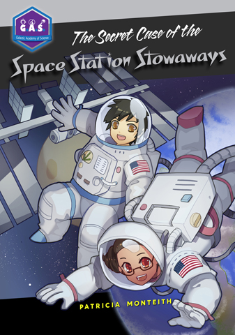 The Secret Case of the Space Station Stowaways