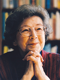 Author Beverly Cleary on Turning 100