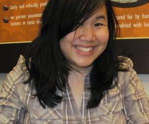 How I Got into Publishing: Jennifer Ung, Associate Editor, Simon Pulse