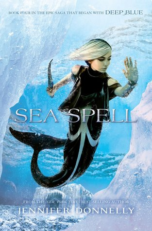 Waterfire Saga, Book Four: Sea Spell