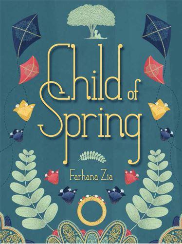 Child of Spring