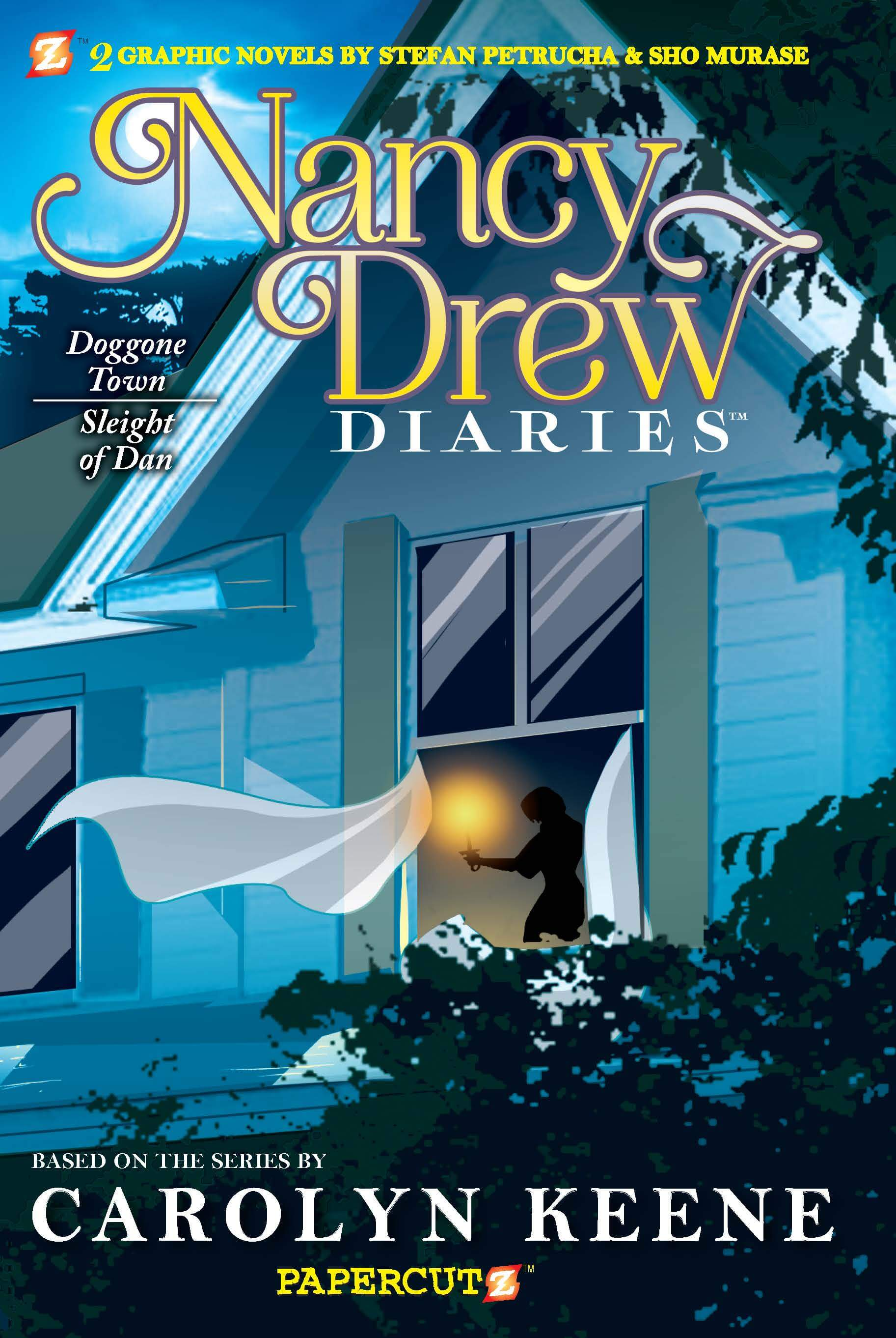 Nancy Drew Diaries #7